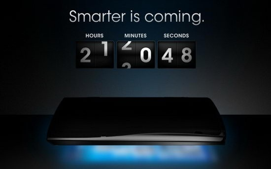 «Секретным» анонсом Sony Ericsson оказалась модель Xperia X10