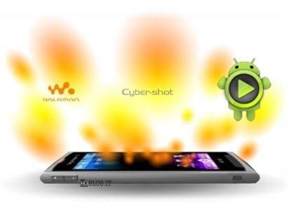 Новые «Android-горизонты» компании Sony Ericsson