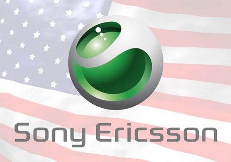 Sony Ericsson рассчитывает стать лидером в США
