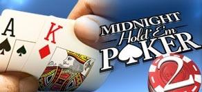 «Полуночный покер» раскроет секреты культовой карточной игры