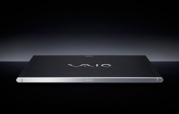 Краткий обзор ноутбука Sony VAIO VPCZ23A4R