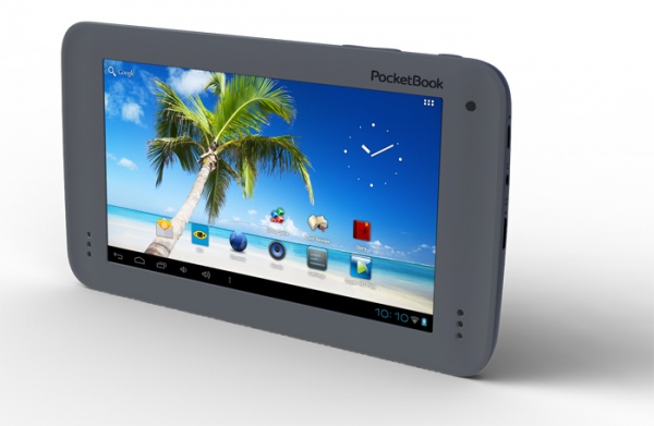 PocketBook SURFpad и Android 4.1: новые возможности бюджетной медиачиталки