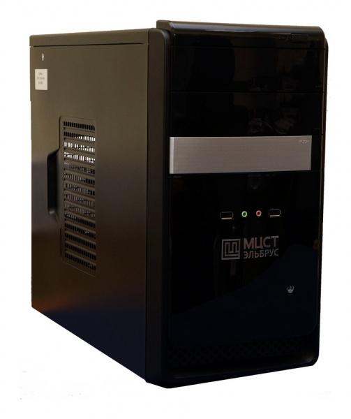 В продажу поступили компьютеры на базе российских процессоров