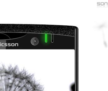 Sony Ericsson Zento: концепт Android-смартфона под Honeycomb