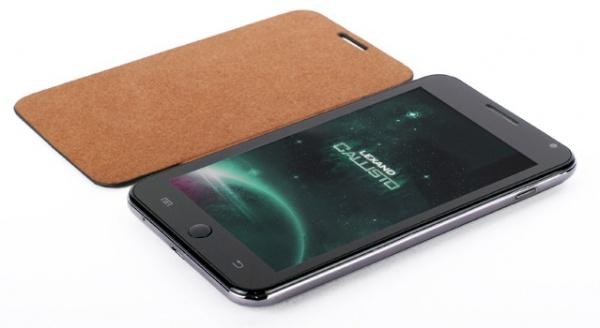 Lexand выходит на рынок смартфонов