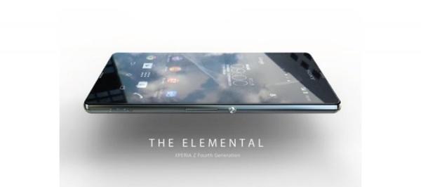 """Новые подробности о внешности Sony Xperia Z4 сообщил """"Джеймс Бонд"""""""