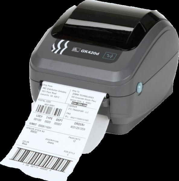 Стоит ли покупать принтер этикеток Zebra 2824 или zebra gk420t?