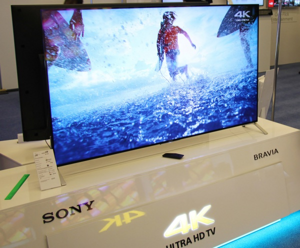 Выход ультратонкого флагмана Sony намечен на июль