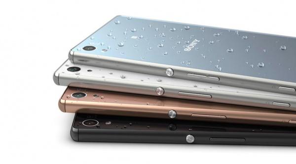 Новые смартфоны Xperia Z5 и Xperia Z5 Compact создадут на основе Snapdragon 810