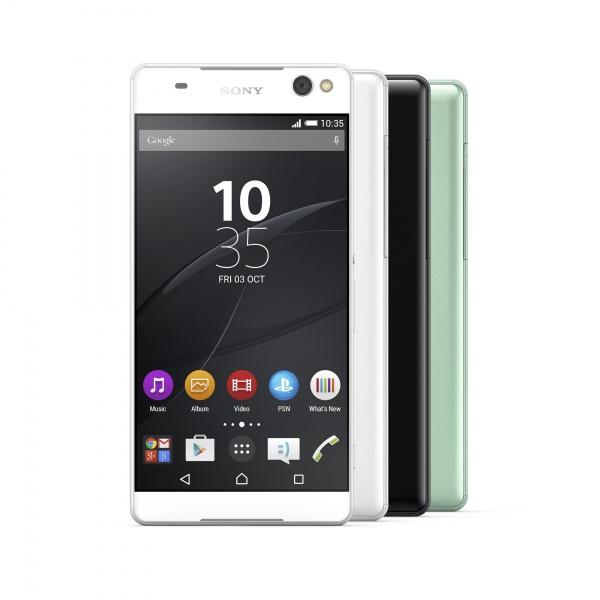 Стало известно – сколько будет стоить уникальный «безрамочный» смартфон Sony