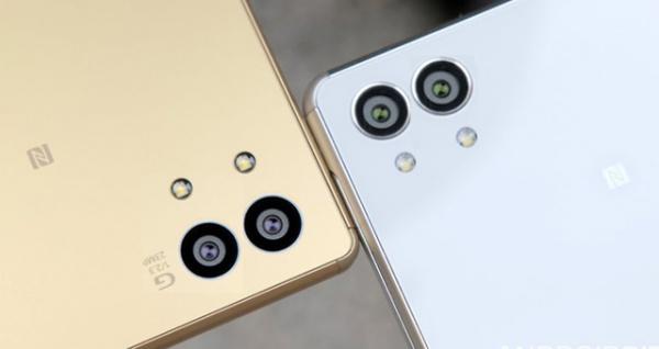 Прогноз Sony: тенденция двойных камер в топовых смартфонах