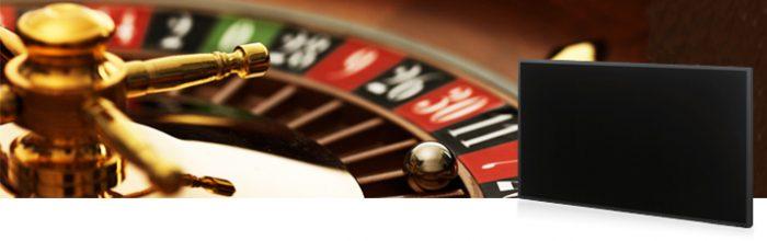 Техника компании Sony в казино с мировой популярностью
