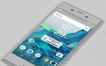 Новый смартфон Sony Xperia XZ получил собственный дизайн Loop Surface