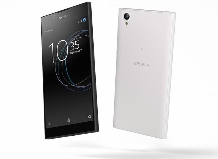 Xperia L1 – что ожидать от бюджетного смартфона Sony