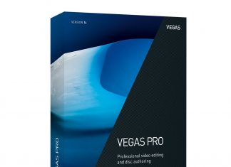 sony vegas pro download