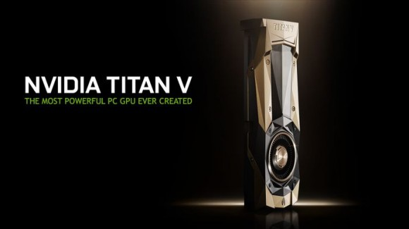 titan V nvidia