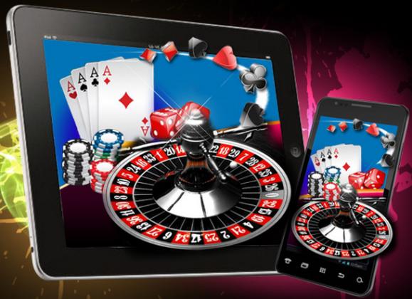 Лучшие казино на «Андроид»
