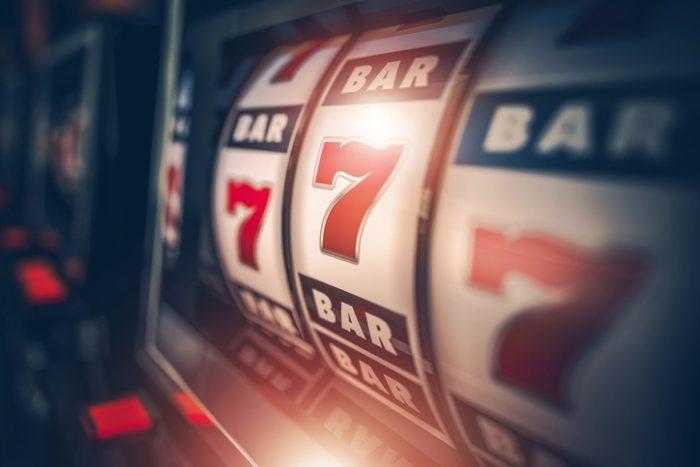бонусы игровых казино